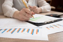 An anonymous letter sent to Moody's Investment Service accuses present and past county officials of 'creatively planned accounting fraud.'Fotolia stock photo